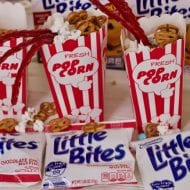 Extremely Easy Movie Night Snack & Gift Ideas