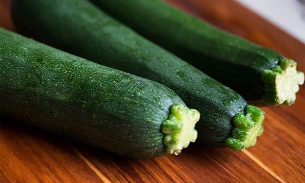 Zucchini Recipes for Overgrown Zucchini & Freezer Tips
