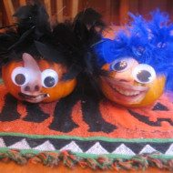 Halloween Party Activities