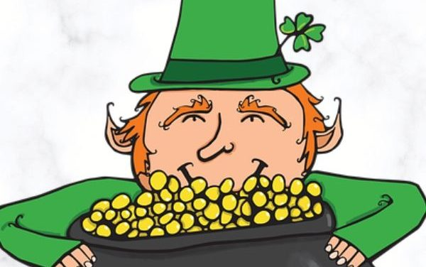 6 St Patrick's Day Leprechaun Tricks