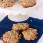 pin Oatmeal Cookies Recipe