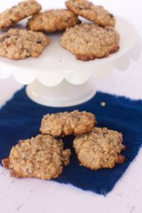 pin Oatmeal Cookies Recipe