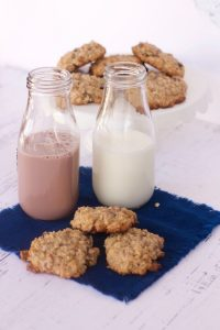 easy Oatmeal Cookies Recipes