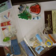 Last Minute Father's Day gifts–Kid projects