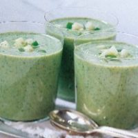 Green Gazpacho Recipe