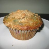 Blueberry Muffins-Barefoot Contessa Style