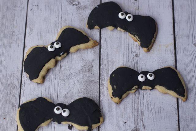 Easy Halloween Cookie & Halloween Gift Ideas