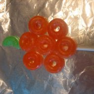 Lollipops gone wrong