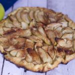 how to make an easy apple galatte