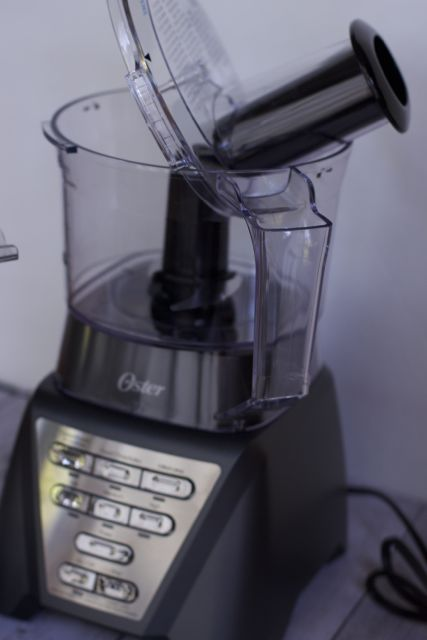 how to make pastry dough in a food processor