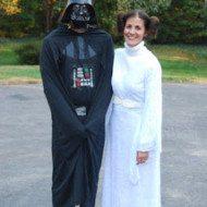 Star Wars Halloween 2010