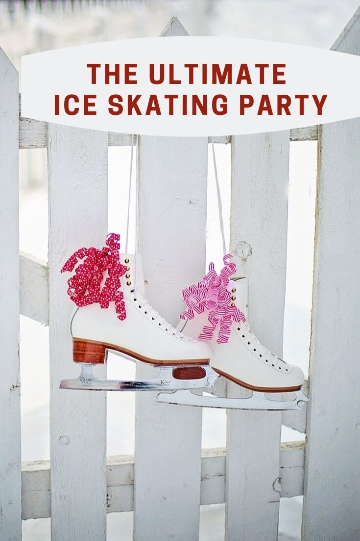 Ice Skating Party Ideas