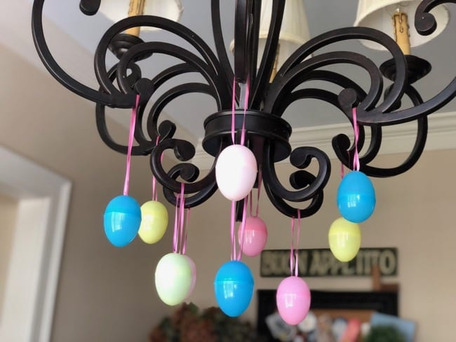 Easy Easter Decorating Tips