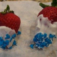 Patriotic Dessert Recipes for Fourth of July