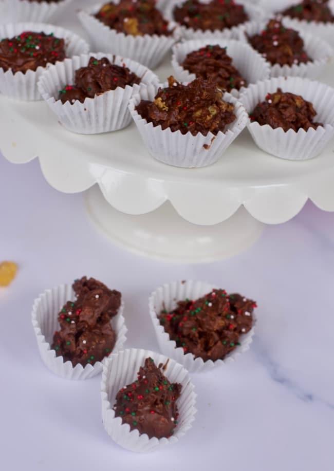 3 Ingredient Peanut Butter Cookie: 123 Cookies