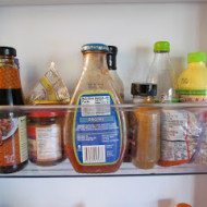 Cleaning Your Fridge and Kitchen for Summer