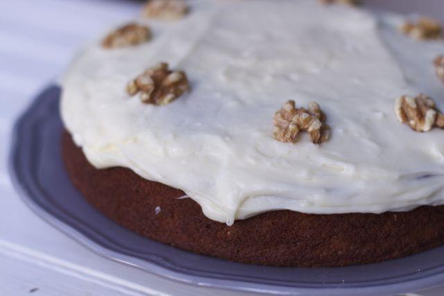 Old Fashion Banana cake recipe