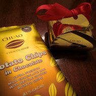Delight your taste buds with the flavors of Chuao Chocolate