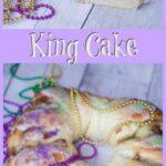 Mardi Gras Recipe: Homemade King Cake Recipe