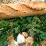 Garlic Bread–Barefoot Contessa Style