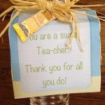 Teacher Appreciation Gifts under $5 from Pinterest and Other Blogs