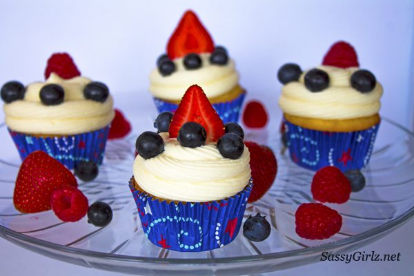 4th_Of_July_Cupcakes