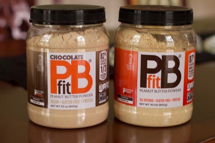 PBFit Peanut Butter Oatmeal Chocolate Chip Cookies: Baking with Peanut Butter Powder