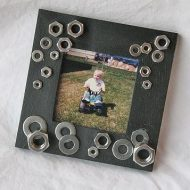 DIY Father's Day Plaques and other DIY Crafts from Pinterest