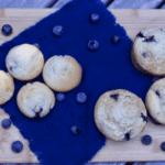 All purpose Muffin Recipe