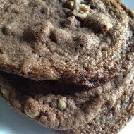 Nutella Cookies–Secret Recipe Club