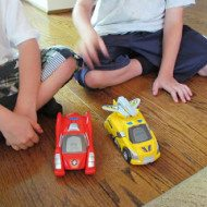 Kids Need Imaginative Play during their Summer Fun