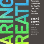 Daring Greatly-Book Review