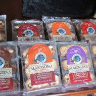 A New Cookie without the Guilt – Almondina Review & Giveaway