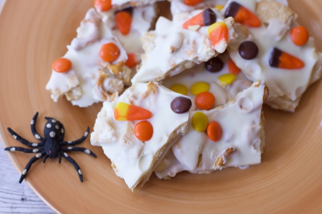 Recipes with Candy Corn