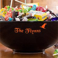 What to do with Left Over Halloween Candy