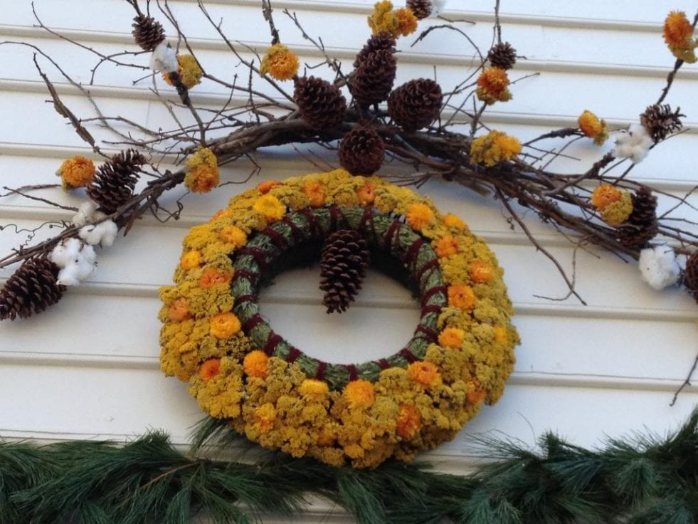 Christmas Wreaths of Williamsburg