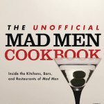 Mad Men Cookbook Holiday GIft Guide Highlight