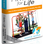 Do your kids have more energy than you? Then you need FIT MOMS FOR LIFE