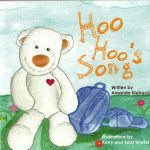 Hoo Hoo the Bear–Story Books for the young and young at heart