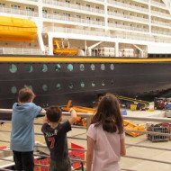 Tips for taking a Disney Cruise-Part 1