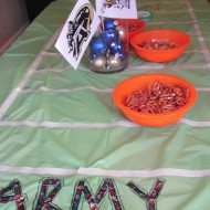 R U ready for some FOOTBALL–Easy Decorations