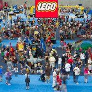 LEGO KidsFest Ticket GIveaway