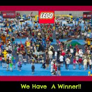 LEGO KidsFest Winner Announced