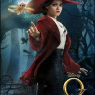 SuperBowl Commercial Preview–Oz the Great and Powerful