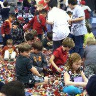 LEGO KidsFest–Wrap UP