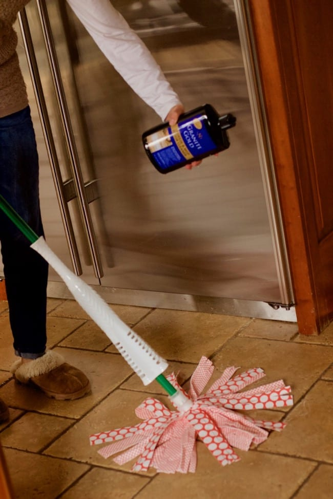 How to Protect Granite Counter tops Spring Cleaning Tips