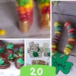 recipes and crafts for st patricks day