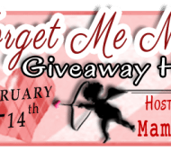 Forget Me Nots Giveaway Hop