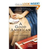 The Good American–Blogher Book Club Book Review