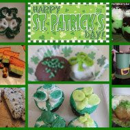 St Patrick's Day Craft and Recipe Wrap Up